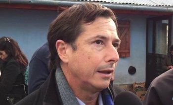 """Lipovetzky sobre los audios de Roma: """"Es grave y debe ser investigado""""   Daniel lipovetzky"""