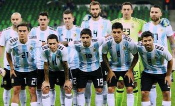 Marchesín reveló que Sampaoli lo traicionó antes del Mundial | Selección argentina