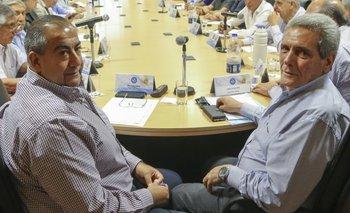 Acuerdo entre el Gobierno y la CGT: Propina o derechos   Cgt