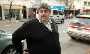 """Pignanelli advirtió por el levantamiento del paro: """"No sé si la gente va a aguantar""""   Cgt"""