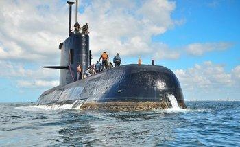 ARA San Juan: se rompió el barco de la búsqueda y podría paralizarse | Ara san juan