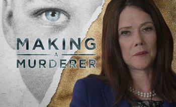Kathleen, la revelación de Making a Murderer | Espectáculos