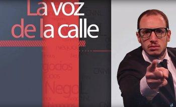 Randall López volvió de Córdoba con material para una segunda parte | El destape tv