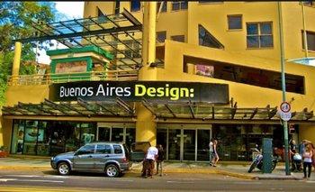 Cierra el Buenos Aires Design y más de 700 trabajadores pueden quedar en la calle | Horacio rodríguez larreta