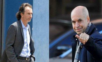 Paseo del Bajo: denunciaron a Rodriguez Larreta por los beneficios para Mindlin y Calcaterra | Horacio rodríguez larreta