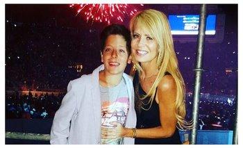 Operan de un tumor cerebral a Máximo, el hijo de Carlos Menem y Cecilia Bolocco   Chile