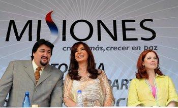 Maurice Closs adelantó que votará en contra del desafuero de Cristina Kirchner | Cristina kirchner