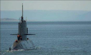ARA San Juan: de qué depende el reflote del submarino y cómo pueden hacerlo | Por gino viglianco