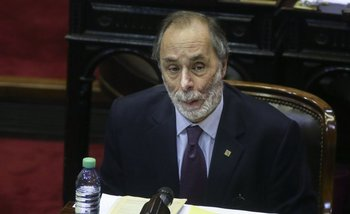 Pablo Tonelli cruzó a la UCR por sus quejas sobre la derrota en el Consejo de la Magistratura | Pro