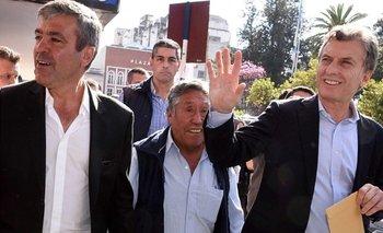 El diputado José Cano minimizó el baile de Macri tras el hallazgo del ARA San Juan | Mauricio macri