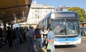 Paro de transporte el martes 27 de noviembre   Paro de transportes