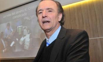 Narcisismo, vanidad y ambición: qué dice la pericia psicológica a Daniel Santoro   Nilda garré