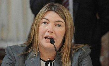 """Rosana Bertone: """"Necesitamos un frente que incluya a todos""""   Rosana bertone"""