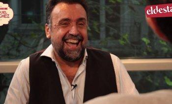 La insólita invitación del cantante de Mala Fama a Roberto Navarro | Roberto navarro
