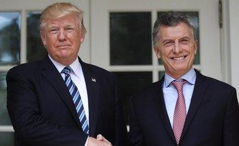 G20: Cambiemos pone a la Argentina de rodillas ante el poder económico y financiero | Delfina rossi