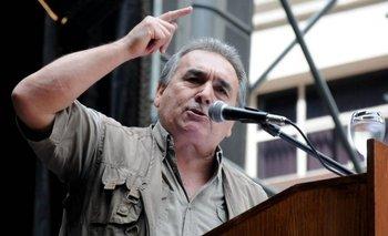 Schmid apuntó contra la CGT y exigió el recambio de autoridades | Cgt