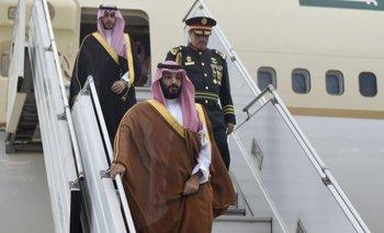 Cumbre del G20: la Justicia argentina avanza contra el príncipe saudí por el crimen del periodista | Ariel lijo
