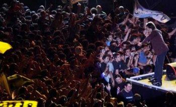 ¿Los Piojos cerca de reunirse? El mensaje esperanzador de Andrés Ciro | Rock nacional
