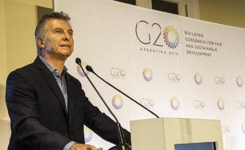 El reclamo sindical que pone en peligro la llegada de los líderes del G-20 | G20