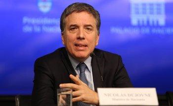Por segundo día consecutivo, el gobierno toma una astronómica deuda | Deuda