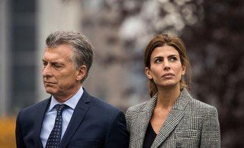 El sorpresivo mensaje de la sobrina de Macri a Juliana Awada por el G20 | Naiara awada
