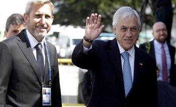 Mensaje a Estados Unidos y China: Piñera pidió poner fin a las guerras comerciales | G20