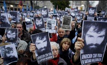 Durísimo comunicado de Amnistía Internacional por el cierre de la causa por la muerte de Maldonado | Amnistía internacional