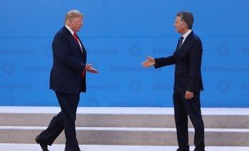 G20: El Gobierno apunta a la vocera de Trump por la declaración sobre China que incomodó a Macri | Xi jinping