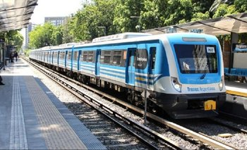 No hay trenes: trabajadores protestan contra la pérdida de poder adquisitivo | Trenes