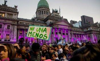 Datos que alarman: En lo que va del año se registró un femicidio cada 32 horas | Femicidios