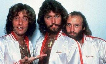 Los Bee Gees también llegan al cine   Cine