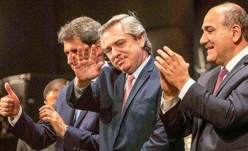 Presiones y contradicciones para el gobierno que nace | Alberto presidente