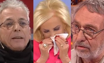Gerardo Romano destrozó a Brandoni y a Mirtha Legrand | Gerardo romano