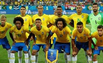 La fuerte confesión de una estrella de Brasil | Brasil