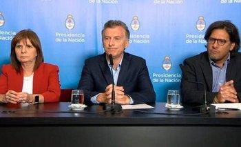 Todos los atropellos a la Justicia en el gobierno de Macri, según la ONU | Justicia