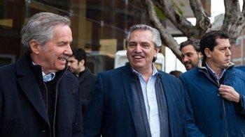 Felipe Solá habló de cómo relanzar la relación comercial con México | Alberto presidente
