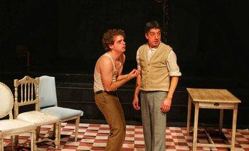 La Fachalfarra: la comedia farsesca que necesitábamos | Teatro