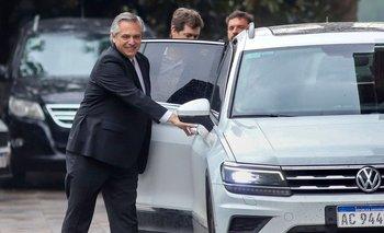 Un CEO de una importante automotriz elogió a Alberto Fernández | Industria automotriz