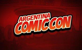 Nueva edición de Comic-Con Argentina: todo lo que no te podés perder | Comics