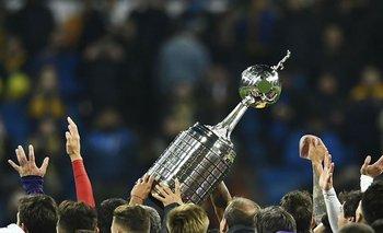 Se viene el sorteo de la Copa Libertadores 2020 | Televisión