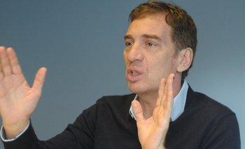 Santilli salió a respaldar el liderazgo de Macri | Elecciones 2019
