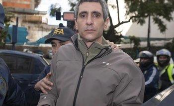 "Baratta pidió revisar causas pero aclaró: ""No queremos ningún indulto""   Roberto baratta"