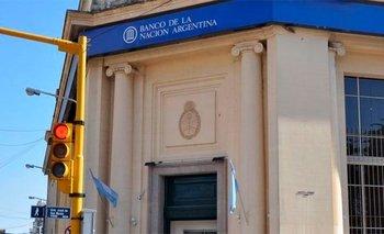 No hay bancos por el día del empleado bancario | Feriado laboral