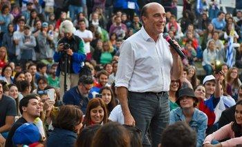 Cómo es el plan del FA para ganar el balotaje en Uruguay | Elecciones uruguay