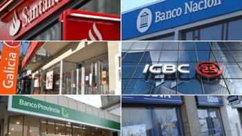 Los bancos hunden los plazos fijos tras el recorte del BCRA   Bancos