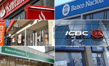 Los bancos hunden los plazos fijos tras el recorte del BCRA | Bancos
