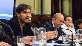"En entorno de Kicillof creen que Vidal va a ""retrotraer"" tarifazo | Tarifazo"