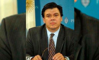 Quién es Claudio Moroni, el futuro ministro de Trabajo    Alberto presidente