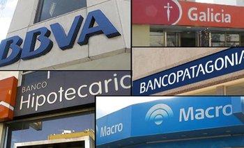 Día del bancario: ¿Qué se puede hacer con las entidades cerradas? | Bancos