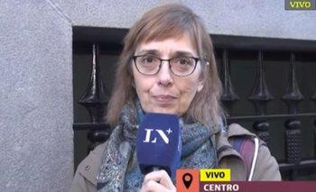 Tremendo cruce entre Pitta y la periodista que la entrevistó | Ciencia